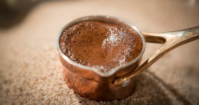 Кофе в турке – правила и рецепты приготовления ароматного и вкусного напитка на вашей кухне