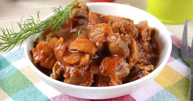 Куриные желудки – сколько нужно варить, как приготовить разными способами, рецепты вкусных блюд