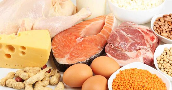 Продукты с высоким содержанием белка – польза, в чем содержится больше всего, суточная потребность
