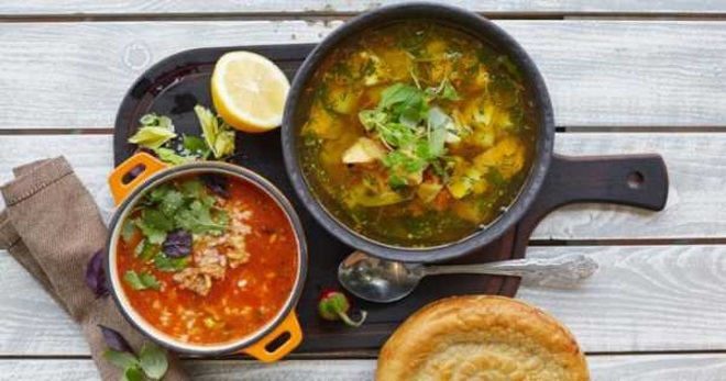 Грузинский суп – рецепт харчо, чихиртма, артала, татариахни, базбаш, чашушули и другие блюда