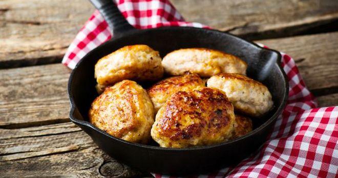 Блюда из мясного фарша – арабская самса, ленивые беляши, классические манты, домашний люля кебаб