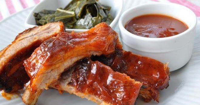 Свиные ребра – рецепт по-канадски, китайски, чешски, грузински, армянски и другие варианты