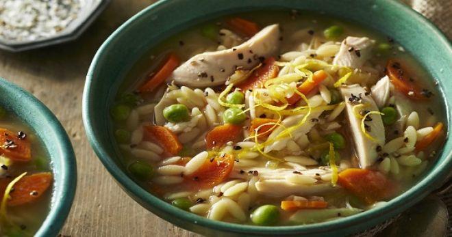 Суп из курицы – рецепт лапши, харчо, сырного, картофельного, гречневого, рисового и других первых блюд