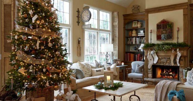Ошибки новогоднего декора: чего не нужно делать, украшая дом к Новому году