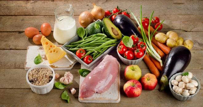 Адапт-диета: рациональное питание