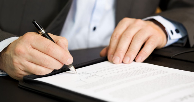 Рискм при работе на условиях гарантийного письма