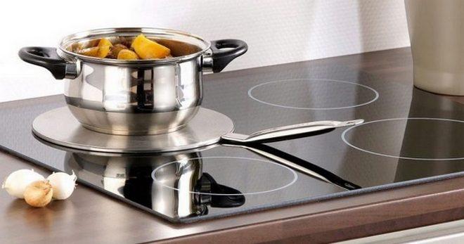 Адаптер для индукционной плиты – что это такое, как выглядит и работает, для чего нужен?