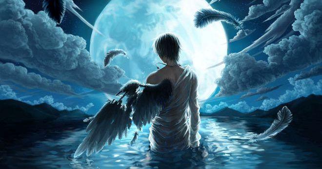 Что значит падший ангел и как он выглядит ...