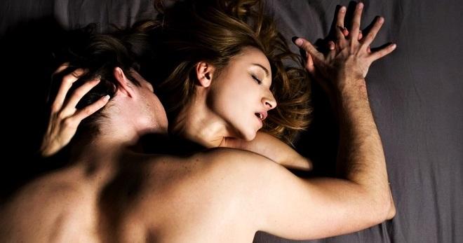 Различные позы для достижения оргазма