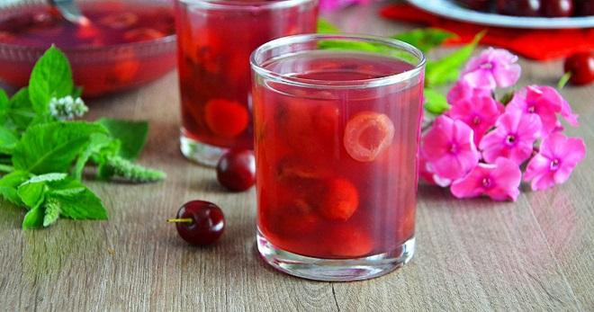 Как варить кисель из компота: несложные правила приготовления вкусного напитка