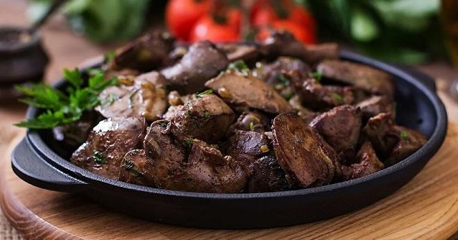 Свиное сердце - рецепты приготовления необычайно вкусных блюд