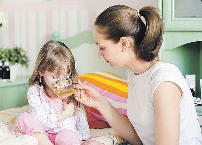 Ацетон у ребенка лечение в домашних условиях 5