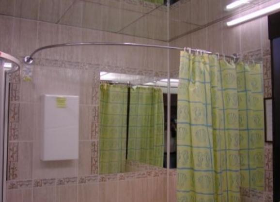 обделка ванной комнаты пвх