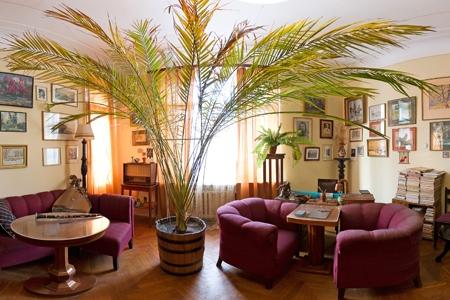 фото цветы в интерьере квартиры