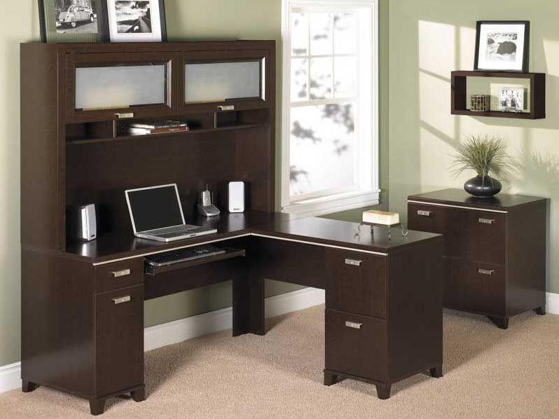 Картинки по запросу Какую мебель выбрать для кабинета в доме?
