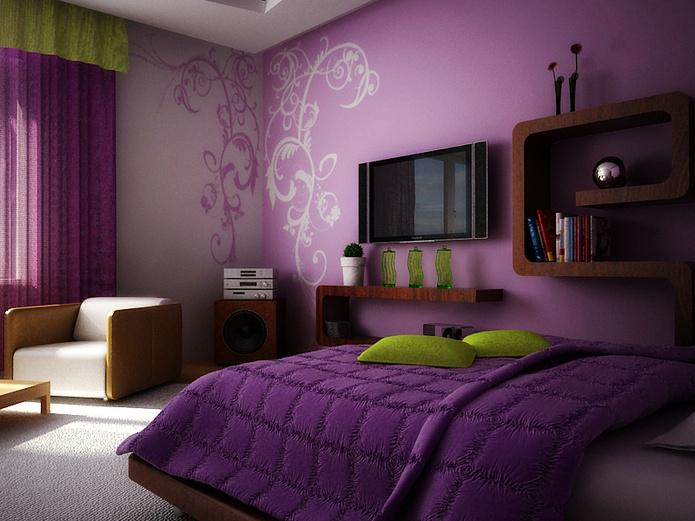 фото для обоев для комнаты