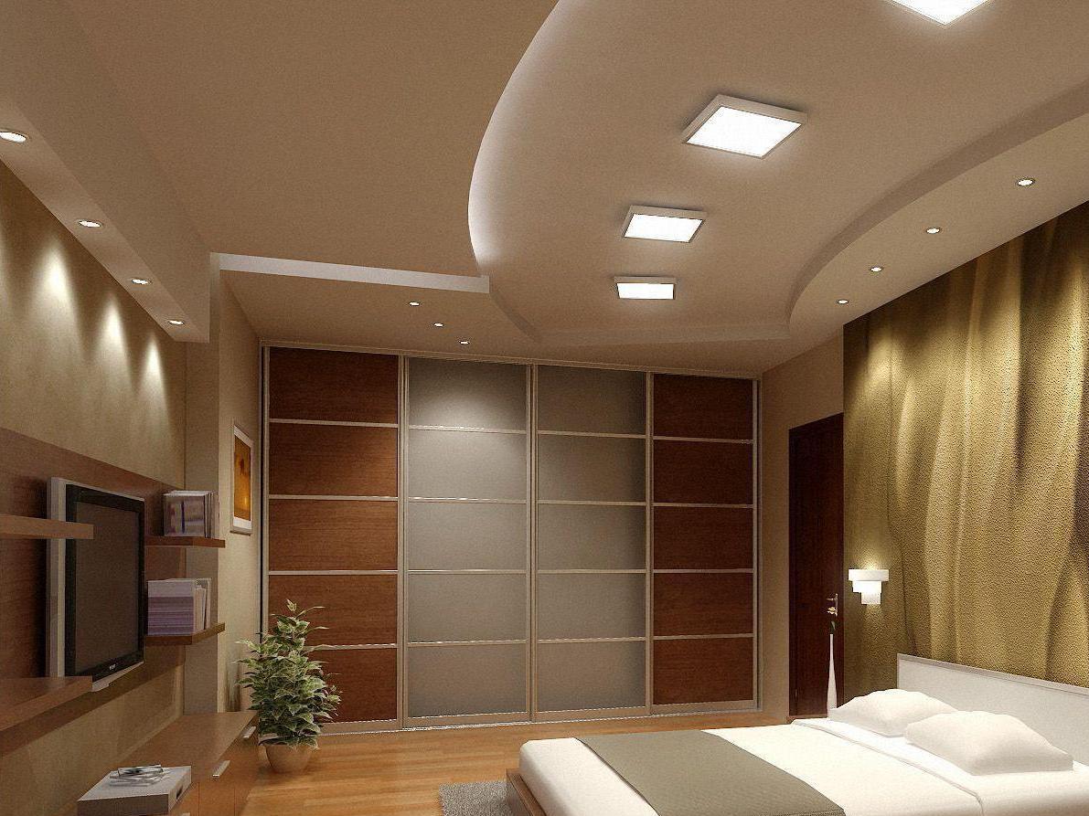 лампочки на гипсокартонные потолки фото неоновых