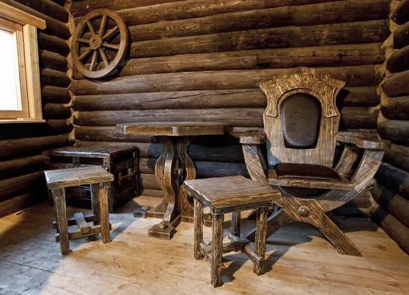 Мебель из дерева своими руками для продажи фото 101