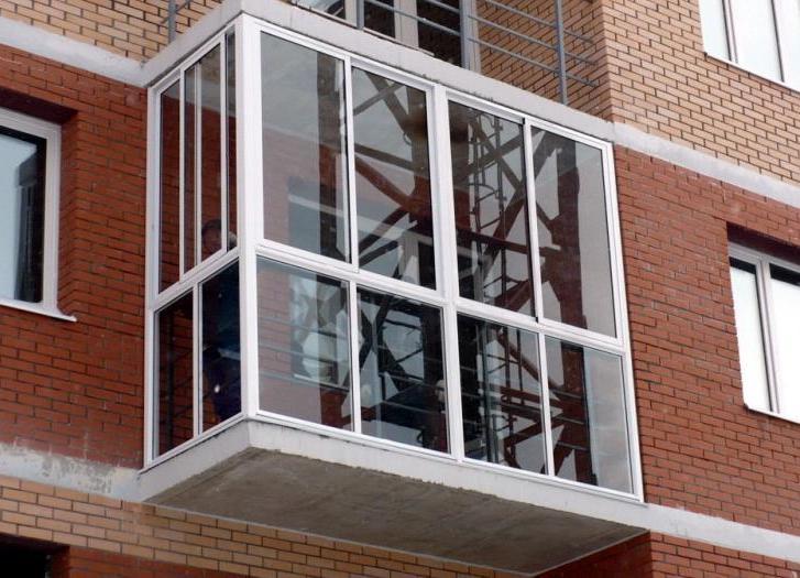 Витражные остекление балконов остекление балконов призма
