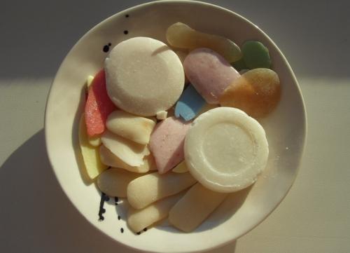 Как сделать мыло в домашних условиях в микроволновке