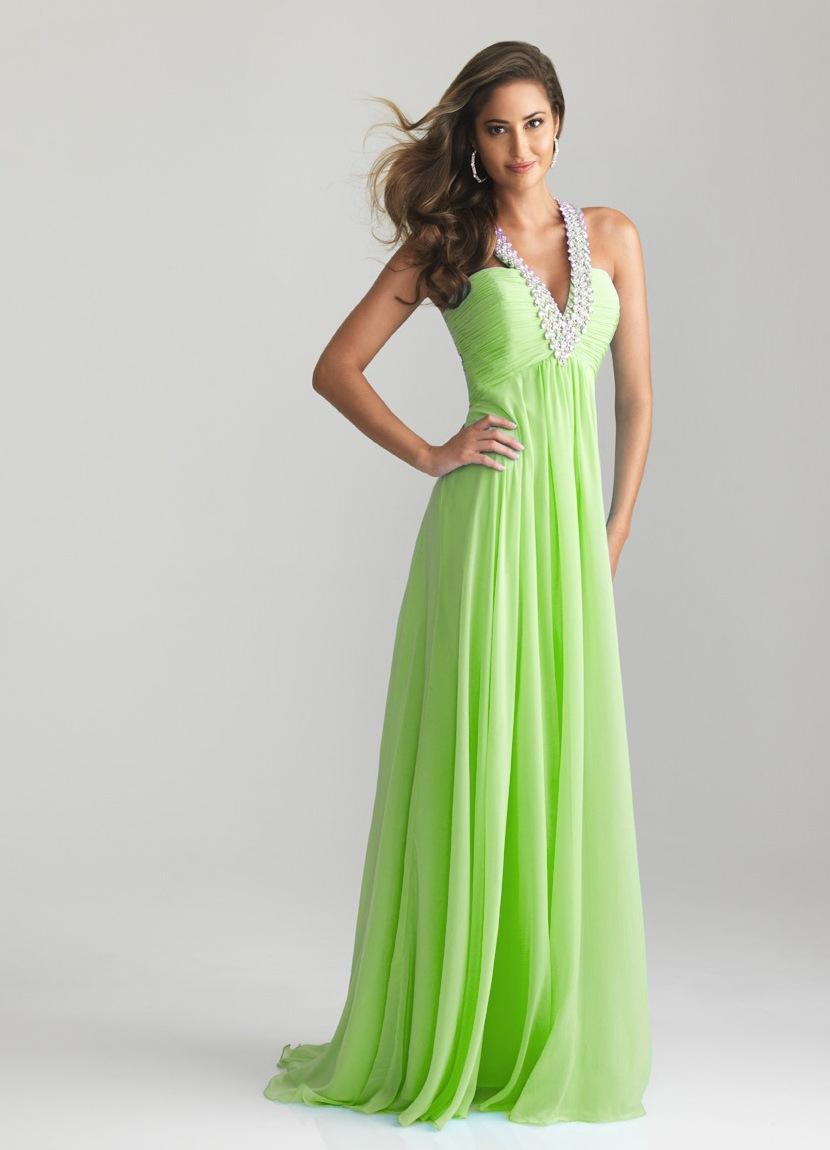 Бальные платья 2013