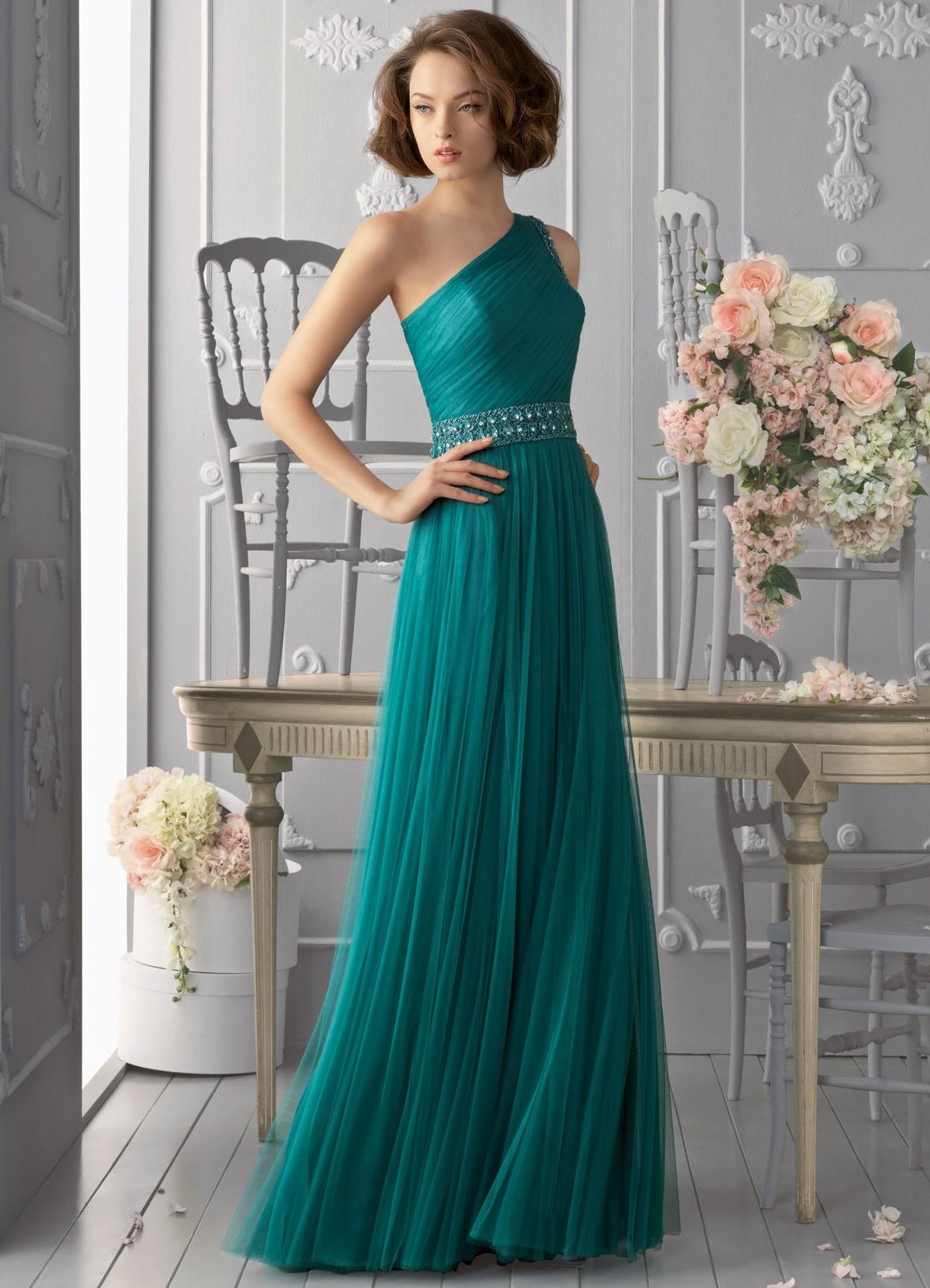 9be95f8b3ea Бирюзовое платье в греческом стиле