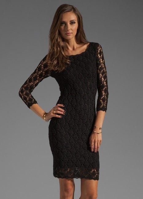 08b23b921c2 черные короткие платья4 ...