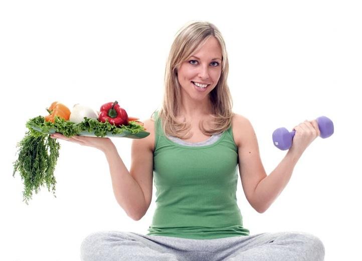 Какие фрукты есть после тренировок