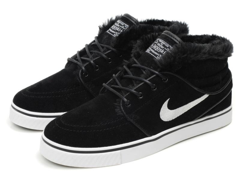 2cc3c0608847 Зимняя обувь Nike 1 ...