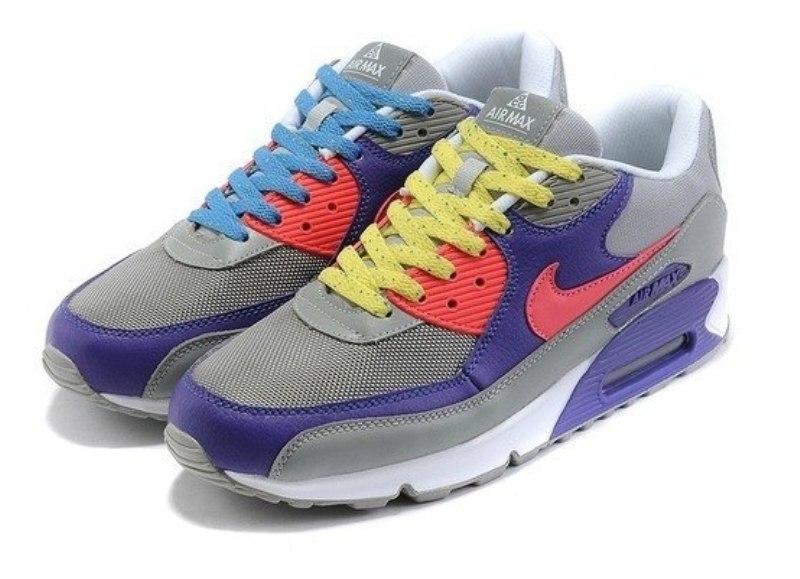 bfb55f0f ... Виды кроссовок Nike 3
