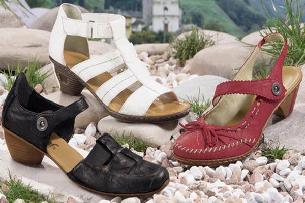 890c94e22 Немецкая обувь Rieker