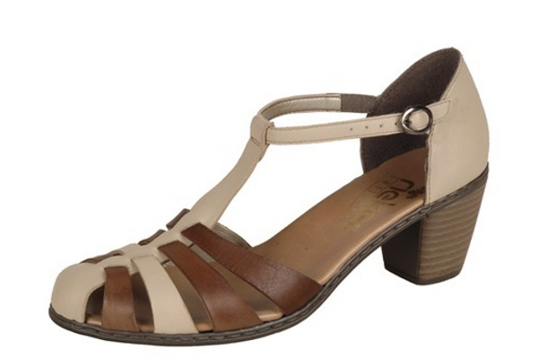 0c9b9a868 Немецкая обувь Rieker 1 ...
