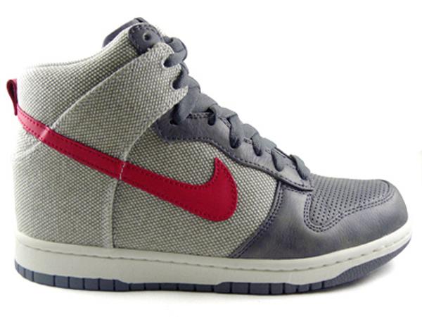 5d8d6e74 Высокие кроссовки Nike 1, Высокие кроссовки Nike ...