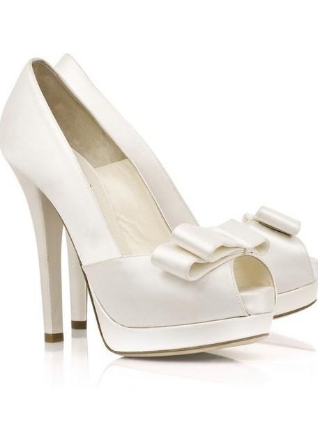 dd2b258d35f4 Белые туфли на свадьбу 1 ...