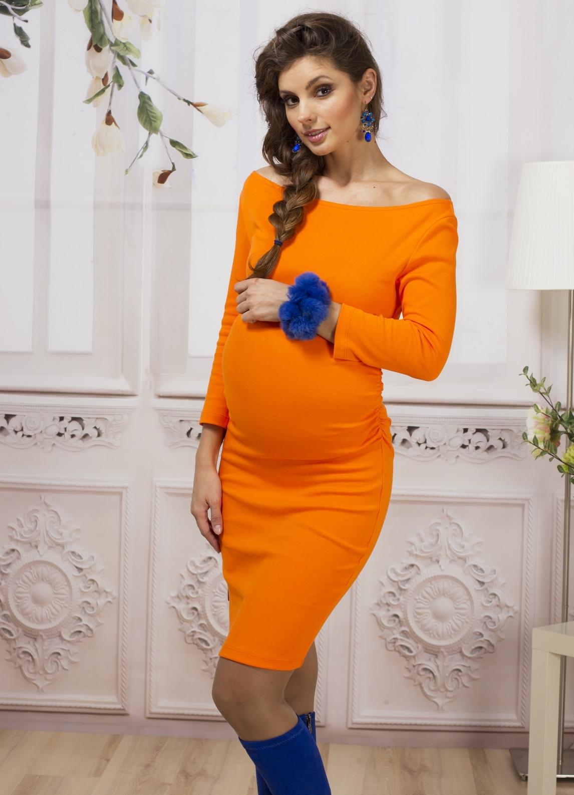 Брендовая одежда для беременных 350652588f1