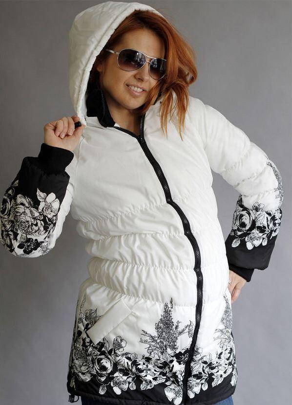 ca208df8d2f4 Демисезонные куртки для беременных