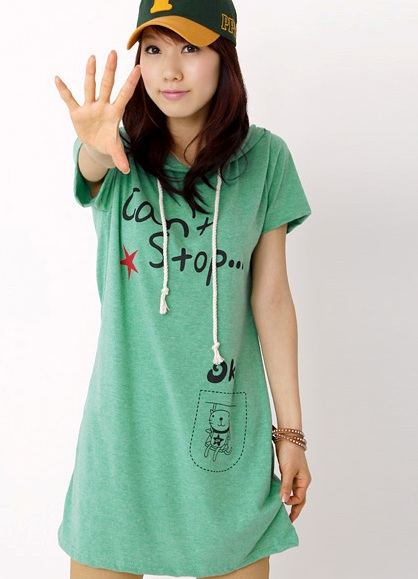 898ba45298302 Длинные женские футболки 4 ...