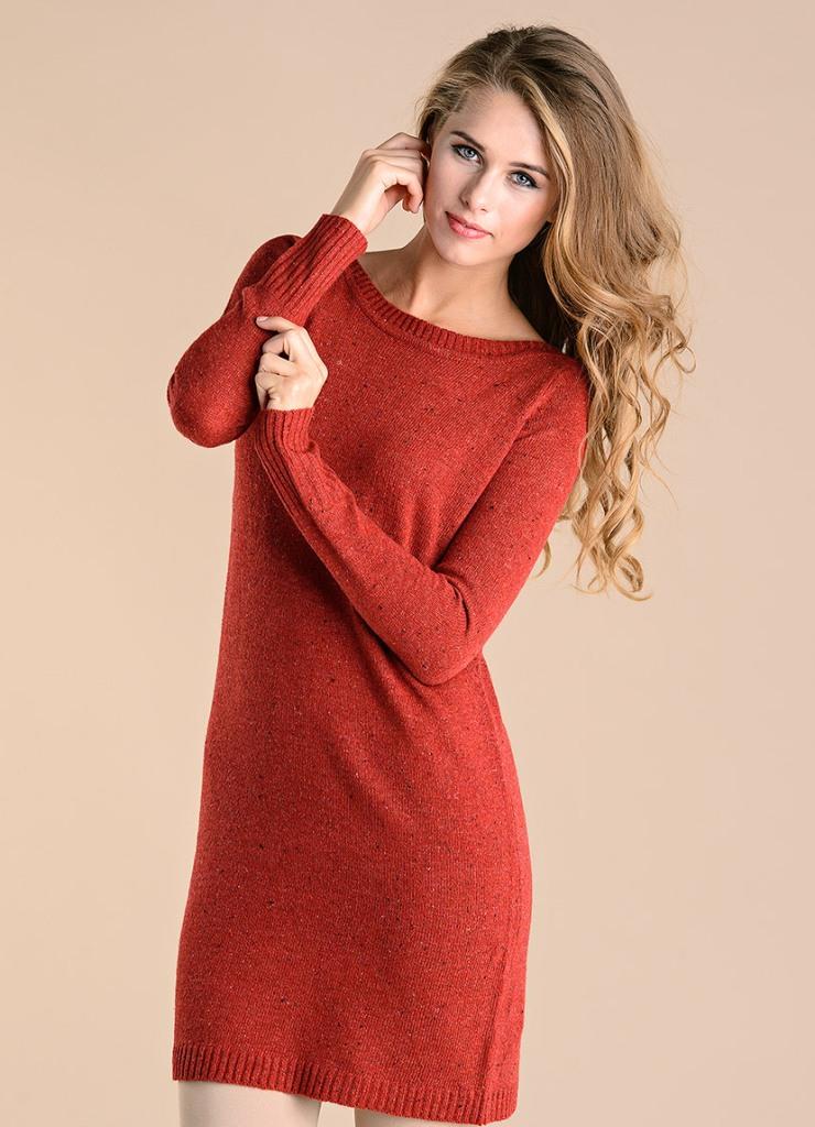 платья теплые фото из шерсти нашем сайте