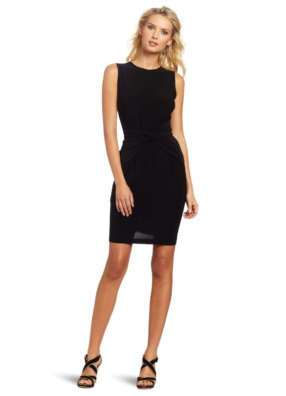 4f21745fa5e8 Классическое черное платье 7 ...