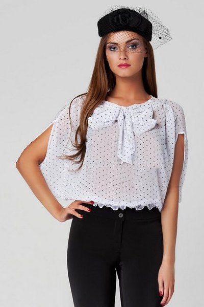 e726ef06b5e9 Красивые блузки 1 ...