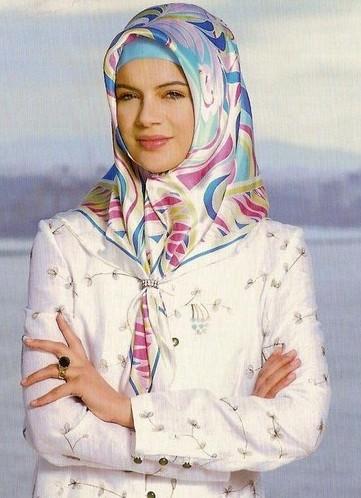 фото платки красивые