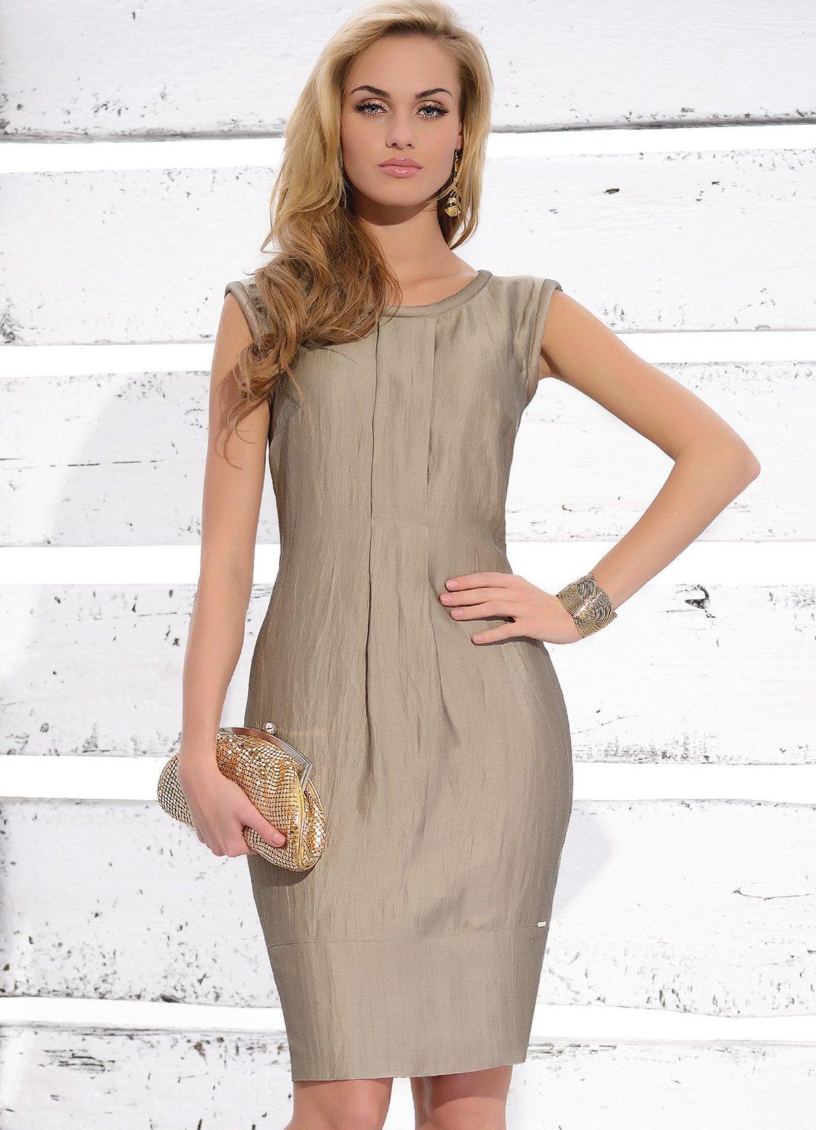 63d992b97 Летние платья из льна