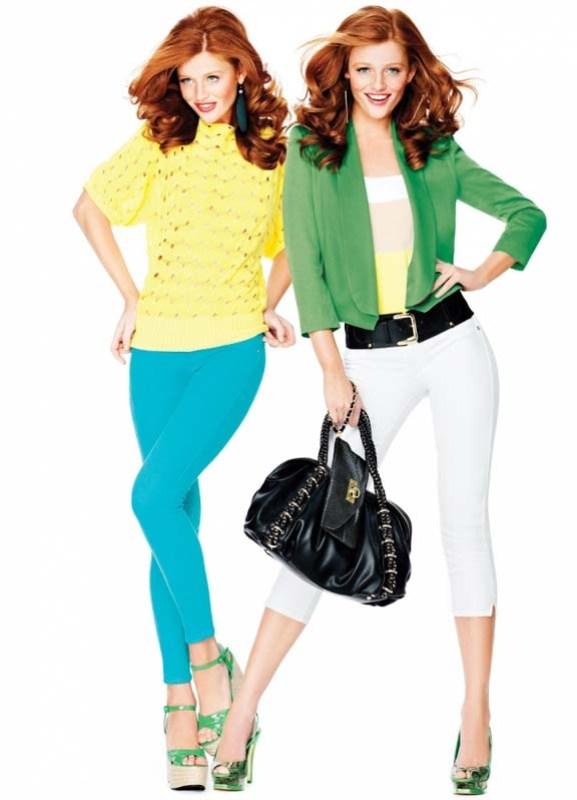 4562bdd8afaf Летняя одежда для девушек