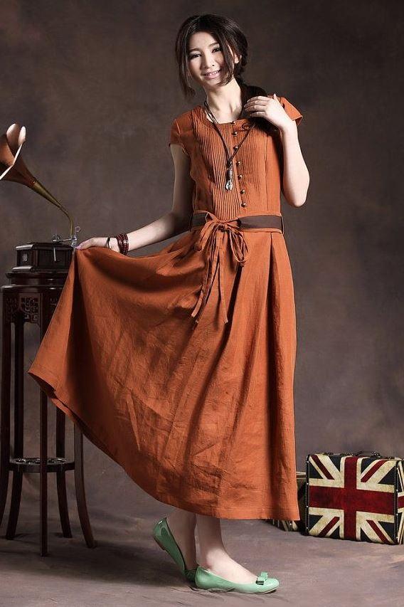 68b8eb27cfe Льняные платья 7 · Льняные платья 8 ...