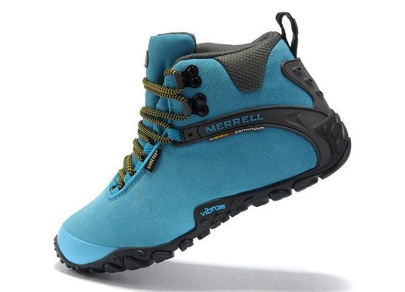 4ddf2418ea11 ... Зимняя обувь Merrell 3