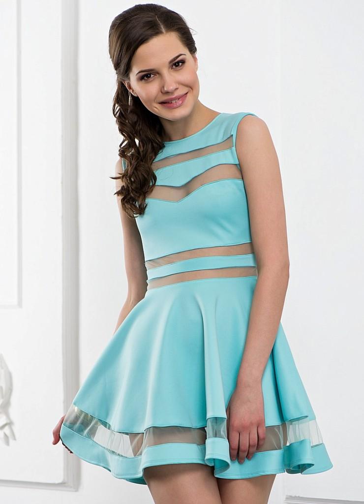 842481efeff4b25 Модели летних платьев