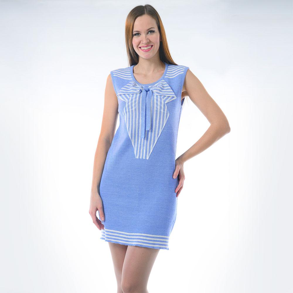 31f0635a16d Модели летних платьев из льна