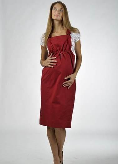 Сарафан платья 175