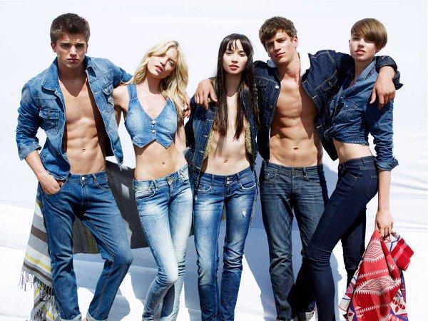 f5a00a0dd69 Молодежные бренды одежды – список 1 ...