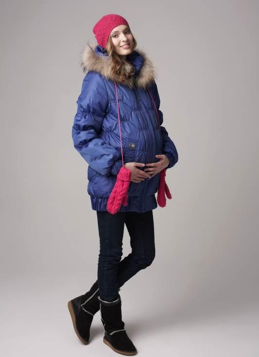 Одежда для беременных осень-зима 201d974c281